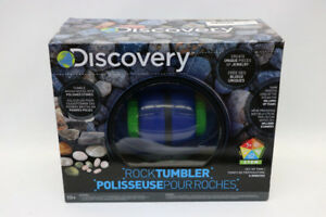 **GREAT DEAL** Discovery Rock Tumbler Kit (#13691-6)