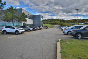 187 Kenmount Road Level 2 *Office space for lease*