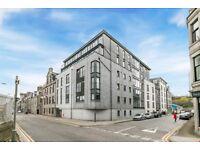2 bedroom flat to rent in aberdeen city centre.