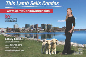 BARRIE CONDO MARKET REPORT – JUNE 2017