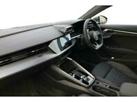 2021 Audi A3 Sportback TFSI 310 PS S tronic Semi Auto Hatchback Petrol Automat