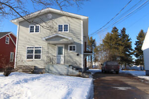 Income Property Located in Dieppe