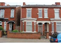 3 bedroom house in North Lonsdale Street, Stretford, Manchester, M32