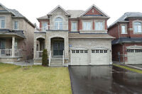 Beautiful 4 Bedroom Detached Home in Copper Hills, Newmarket For