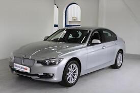 2014 BMW 3 SERIES 318d Modern 4dr [Business Media]