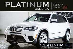 2013 BMW X5 $319 BI-WEEKLY/ xDrive35d/ EXECUTIVE/ SPORT/ TECHN