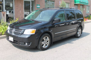 2010 Dodge Grand Caravan SXT 4.0 - LOADED