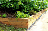 Planter Boxes - luxury living for edible and ornamental gardens