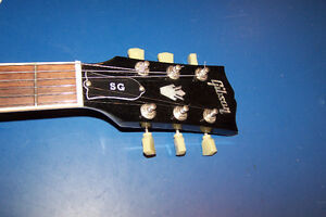 Gibson SG Standard Kitchener / Waterloo Kitchener Area image 2