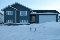 Beautiful New Home forsale - Reston, MB