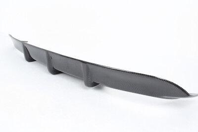 Carbon Diffusor Heckschürze für Mercedes-Benz SLK R171
