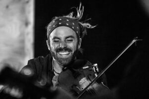Violin/Fiddle Lessons with Calen Kinney