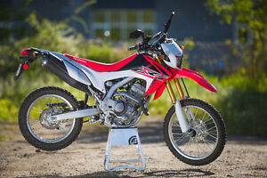 2016 CRF250L $2300 in upgrades!