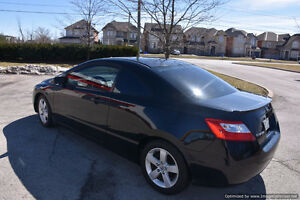 2006 Honda Civic EX Coupe In Excellent Condition