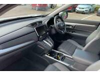 2021 Honda CR-V 5dr 2.0 I-mmd Hybrid Ex Ecvt with Style Pack CVT MPV Hyb-Petrol