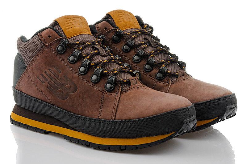 7955a3e03bb Zapatos New Balance 754 de Invierno Botas Hombre H754by Talla 45 45 ...