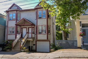 OPEN HOUSE - Sunday 2-4 at 48 Mecklenburg Street
