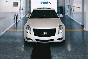 2008 cadillac CTS direct inject perforance package