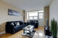 2 BEDROOM fully FURNISHED suite Yonge Eglinton video tour <<<<