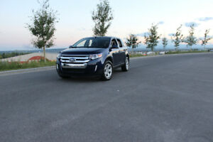 2011 Ford Edge Limited - AWD - V6 - 50,000 KMS - Loaded