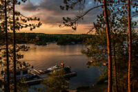 Resort Management Couple for Northern Ontario