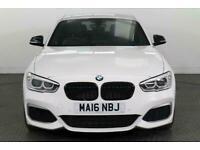 2016 BMW 1 Series 3.0 M135i Hatchback 5dr Petrol Auto (s/s) (326 ps) Hatchback P