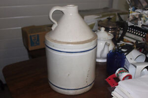 Antique Crock / Jug