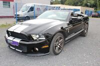 Ford Mustang Shelby GT 500 Cabriolet