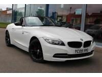 2009 BMW Z4 23i sDrive Auto FULL HEATED LEATHER, POWER ROOF and XENONS