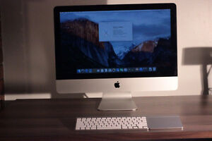 "Apple iMac 21.5"" From 2010 / 8GB Ram"
