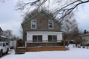 Renovated Goderich home!
