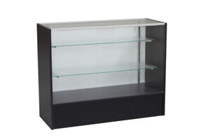 showcase, display case, dispensary case,  jewelry case, wallcase