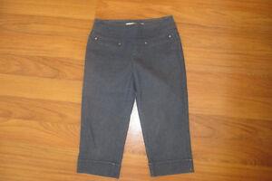 pantalon 3/4 bermudas