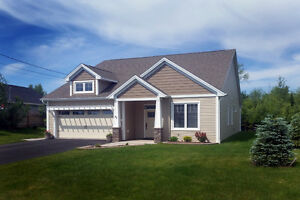 NEW PRICE! Open Concept Executive Valley Bungalow - NO STAIRS!