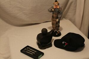 Golf Collectables
