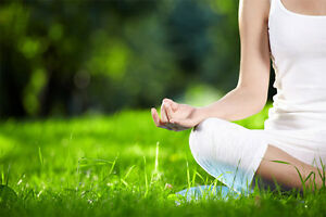 Overcome anxiety, busy thoughts & depression through meditation Peterborough Peterborough Area image 1