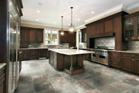 Hiring Experienced Tile and Hardwood Installers