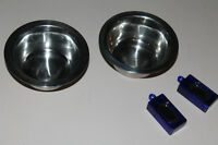 Dog bowl and Clicker Package