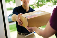 Delivery Drivers Wanted for Barrie and area $$$