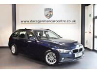 2015 15 BMW 3 SERIES 2.0 320D EFFICIENTDYNAMICS BUSINESS TOURING 5DR AUTO 161 BH