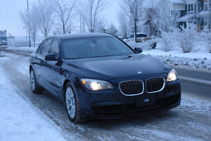 BMW 750LI FOR SALE BY OWNER