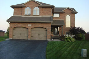 GORGEOUS 2-STOREY HOME WITH PONDVIEW PRICE REDUCED