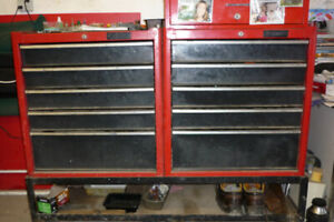 Husky Toolboxes