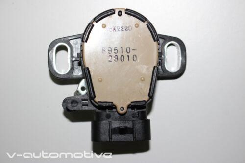 2007 LEXUS GS 450H LS 460 / BRAKE PEDAL STROKE SENSOR 89510-28010