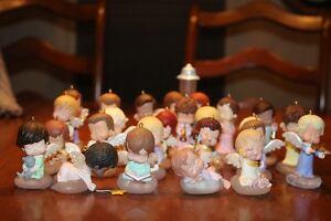 24 Mary's Angels Hallmark Ornaments Kitchener / Waterloo Kitchener Area image 2