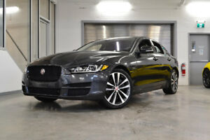 2018 Jaguar XE 25t Prestige Lease transfer