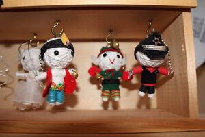 Watchover-style Voodoo Doll (Kids) Collection Oakville / Halton Region Toronto (GTA) image 4