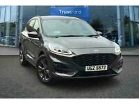 2020 Ford Kuga 2.5 PHEV ST-Line First Edition 5dr CVT **Keyless Entry and Start,