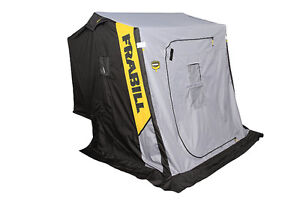 Frabill 6180 Predator 2-3 Man Fishing Shelter