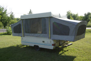 Coleman Trailer | Buy or Sell Used and New RVs, Campers